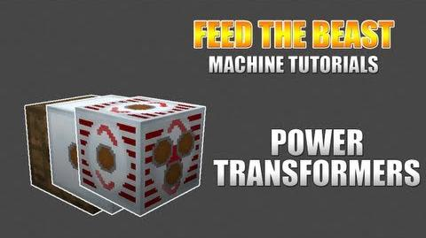 Feed The Beast Machine Tutorials Transformers-0