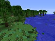 Green Swamplands