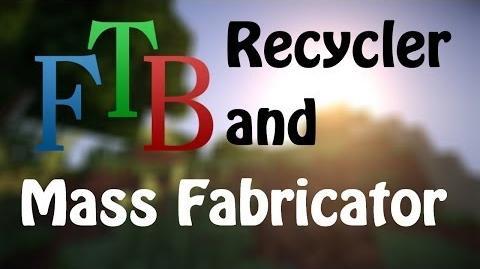 FTB IC2 Recycler and Mass Fabricator Spotlight-1
