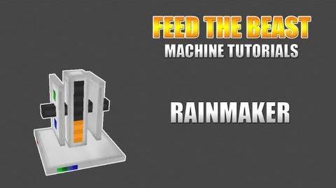 Feed The Beast Machine Tutorials Rainmaker
