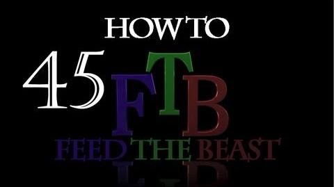 Highly Advanced Machine Block - How to FTB in Minecraft - 45