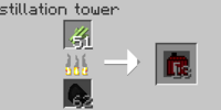 Distillation Tower (Traincraft)