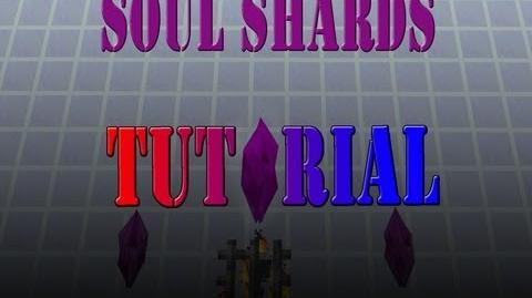 Sould Shard tutorial! FTB