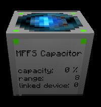 MFFSCapacitor