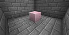 Pink Painted CF