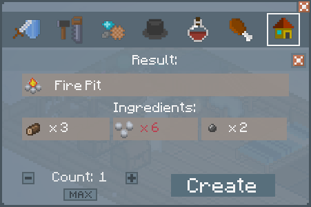 File:Fire Pit - Crafting Screen.png