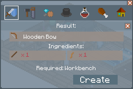File:Wooden Bow - Creation Image.png
