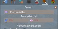 Fish in Jelly