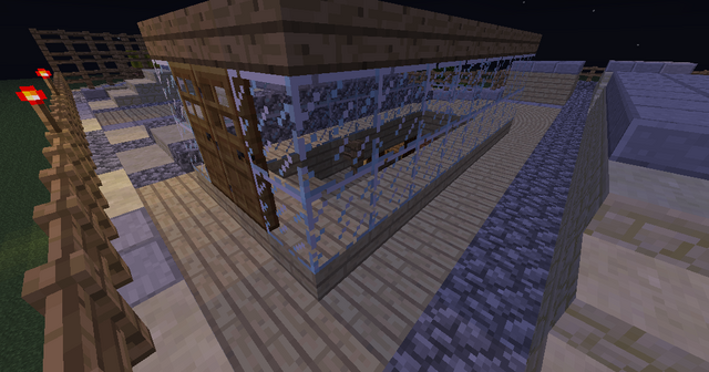 File:Glass window roof stairs.png