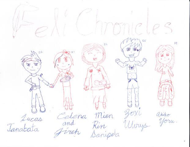 File:Feli Chronicles Characters.jpg