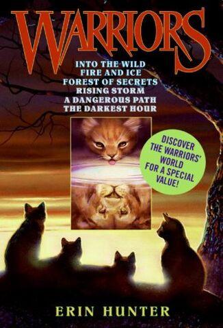 File:Warriors original series box set cover.jpg
