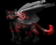 FelidaeSandCat