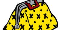 Felix's Magic Bag