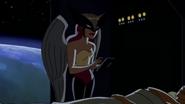 Hawkgirlscreenshot