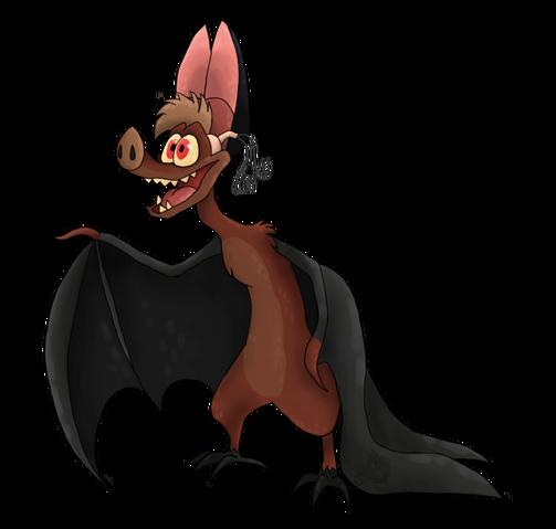 File:Yo the name is batty by bane shadows-d7w3z5d.png