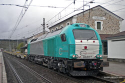335-013 ECR