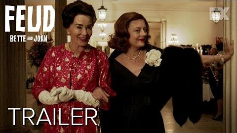 The Other Woman Season 1 Ep. 2 Trailer FEUD Bette and Joan