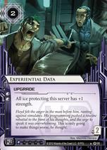 Experiential data