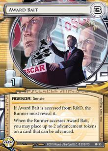 Award-bait