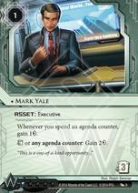 Mark yale