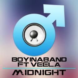MidnightBoyinaband