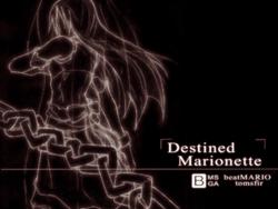 DestinedMarionette