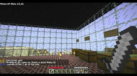 Minecraft Awesome Is Awesome Episode 1 Touring The Crapshack