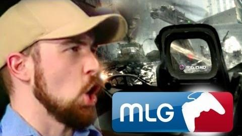 Introducing MLG Pro Gamer Fraser
