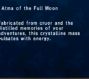 Atma of the Full Moon