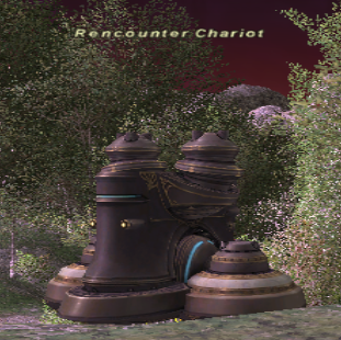Rencounter Chariot