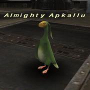 AlmightyApkallu