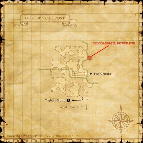 Ghelsba-outpost 1-NM