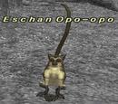 Eschan Opo-opo