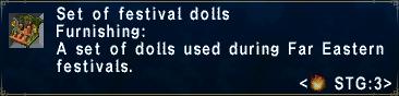 FestivalDolls