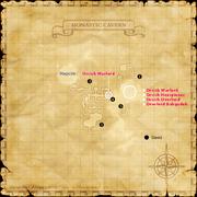 Monastic-cavern NM