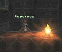 Poporoon