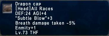 DragonCap