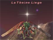 La Theine Liege