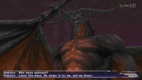 «FFXI-Movie» Rhapsodies of Vana'diel (Diabolos)