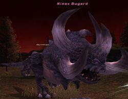 Minaxbugard