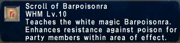 ScrollofBarpoisonra
