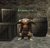 Blabbivix