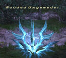 Wooded Ungeweder