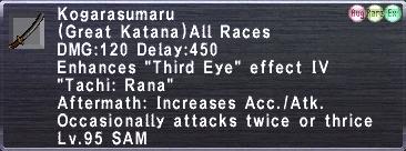 Kogarasumaru95