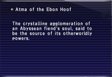 EbonHoof