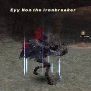 Eyy Mon the Ironbreaker