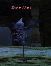 Devilet