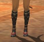 Charis shoes