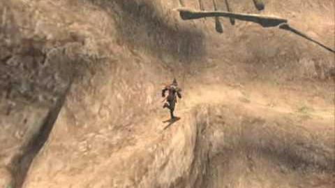 Climbing parradamo tor