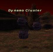 Dynamo Cluster